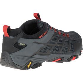 Merrell Moab FST 2 GTX Shoes Men black/granite